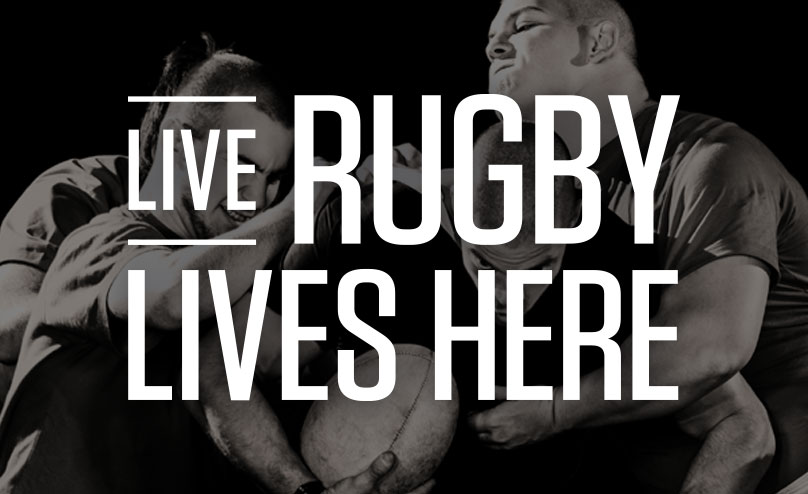 Watch Rugby at The Old Market Tavern