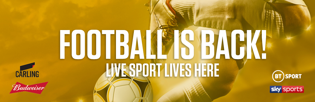 Live Sports at The Old Market Tavern
